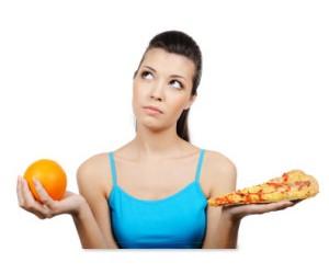 №1: Съществува ли здравословно хранене?