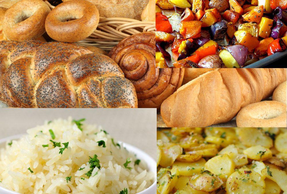 №5: Термически обработената растителна храна