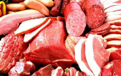 №3: Месо и месна промишленост