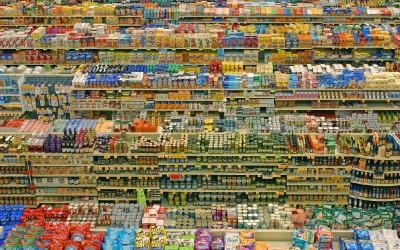 №2: Химическата и синтетическата храна